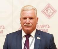 Анатолий ГРИШУК — сенатор, член Постоянной комиссии Совета Республики Национального собрания Республики Беларусь по экономике, бюджету и финансам