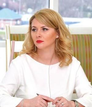 Юлия ТИХАНОВА — ведущий менеджер по закупкам и развитию сети магазинов «Лента»