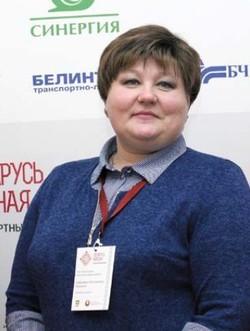 ИВАНЦОВА Анжелика — главный технолог ОАО «Берёзовский мясоконсервный комбинат»