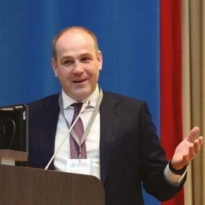 Артём БЕЛОВ — генеральный директор компании «Союзмолоко»