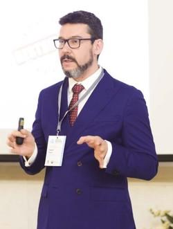 ЛИЩУК Сергей — управляющий партнер консалтинговой компании Retail4you