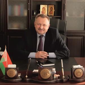Геннадий КУРЛОВИЧ — директор ОАО «Калинковичский мясокомбинат»
