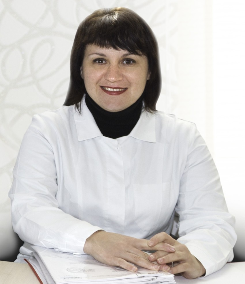 Алена БАХУР — заместитель генерального директора по производству ОАО «Брестский мясокомбинат»