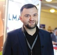 Максим ГУРИКОВ — категорийный менеджер сети магазинов «Виталюр»