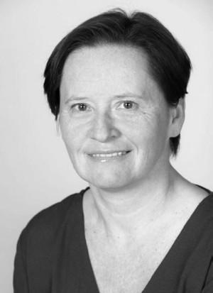 Вероника АГУЭРА — старший консультант международной консалтинговой компании Gira