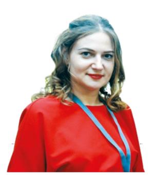 Мария БРЕХОВА — заместитель директора по маркетингу ООО «Нордар»