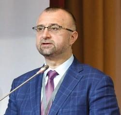 Игорь БРЫЛО — заместитель министра сельского хозяйства и продовольствия РБ