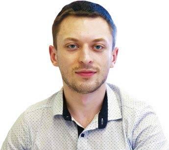 Дмитрий ЧЕРНОВ, специалист по закупкам сети магазинов «Соседи»