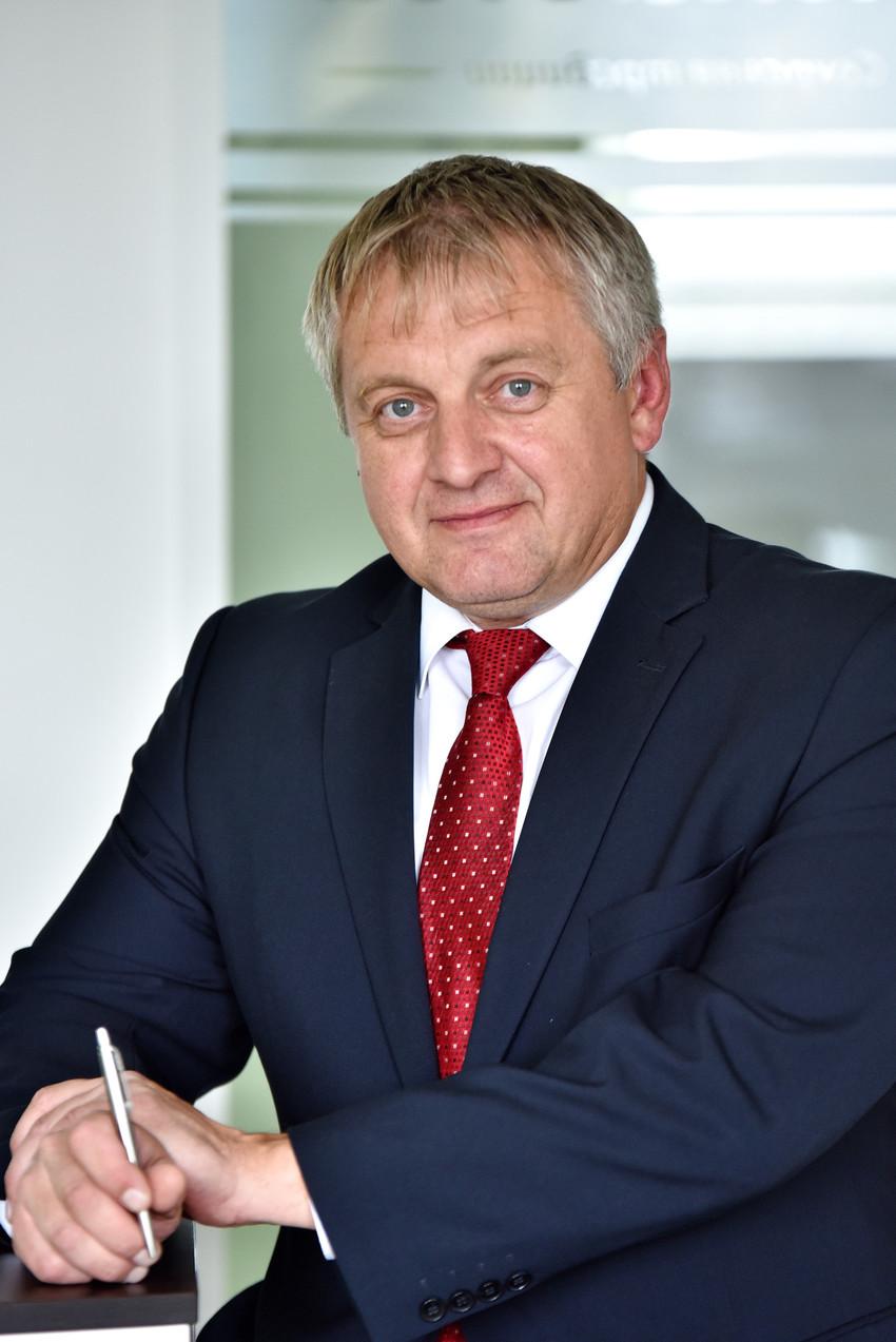 Виталий НИКУЛИН — генеральный директор ОАО «Милкавита»