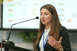Анастасия ДЖАФАРОВА — директор по работе с клиентами отдела исследований потребительской панели GFK Rus
