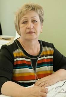 Татьяна БОРИСЕНКОВА, ведущий инженер лаборатории технологий сыроделия и маслоделия РУП «Институт мясо-молочной промышленности»