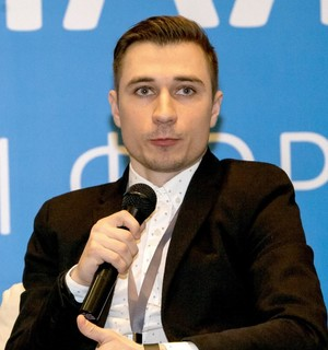Максим ФАСТЕЕВ — ведущий аналитик «Инфагро»