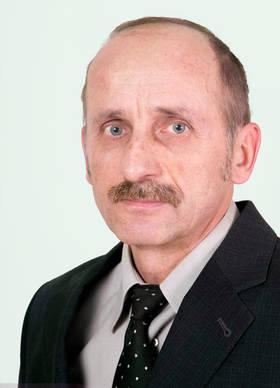 Доктор сельскохозяйственных наук, профессор Александр КУРАК