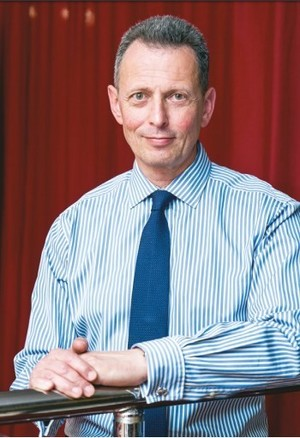 Александр ФРИДМАН— бизнестренер из Риги