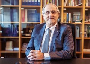 Господин Неджил БЮГЮКПАМУКЧУ — владелец компании GEMAK