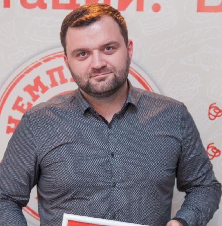 Максим ГУРИКОВ — категорийный менеджер сети «Виталюр»
