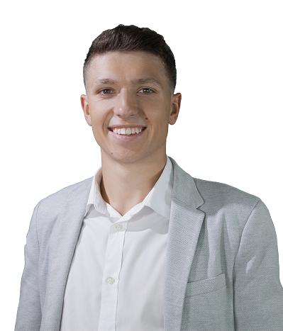 Александр ЧЕРНУХО — директор и учредитель Digital-агентства 5S.