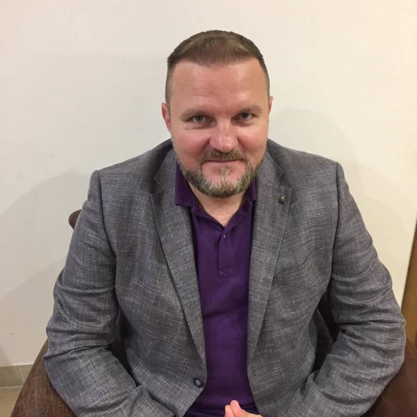 Павел КУЗЬМИЦКИЙ — директор по развитию ООО «Зубр» (г. Москва)