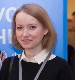 Юлия КОЛЕСНИКОВА — директор по продажам Polish Dairy