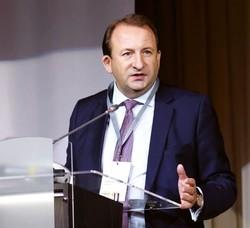 Юрий КОВАЛЕВ — генеральный директор Национального союза свиноводов России