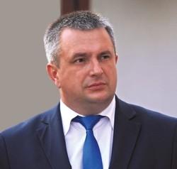 Иван КРУПКО — министр сельского хозяйства и продовольствия Республики Беларусь