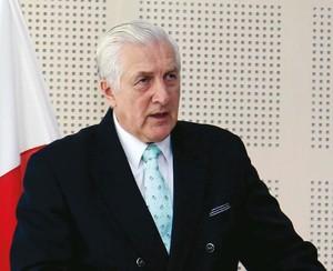 Вольдемар БРОСЬ — Президент Национального союза молочных кооперативов Польши