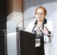 Елена СТЕПАНОВА — заместитель генерального директора Российского птицеводческого союза