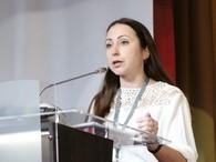 Екатерина ЛУЧКИНА — исполнительный директор Национального союза мясопереработчиков России