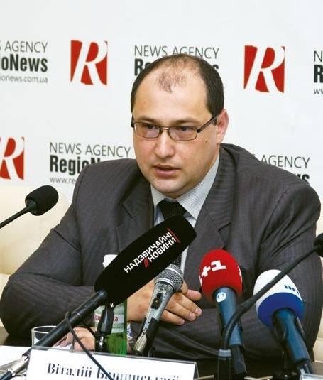 Виталий БАШИНСКИЙ — консультант ФАО в области биобезопасности и ветеринарии