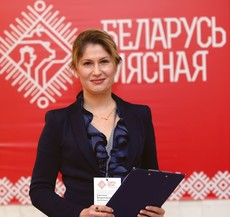 Светлана Щепеткина — разработчик и руководитель программы «Система контроля антимикробных препаратов (СКАМП)»