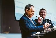 Бернард ВАЛАТТ — председатель французской Федерации мясной и перерабатывающей промышленности