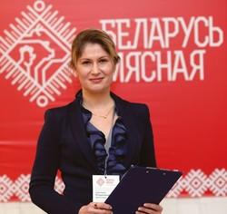 Светлана ЩЕПЕТКИНА — эпизоотолог, кандидат ветеринарных наук, Россия