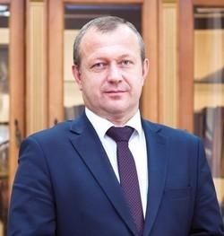 Иван СМИЛЬГИНЬ — заместитель министра сельского хозяйства и продовольствия Республики Беларусь, директор Департамента ветеринарного и продовольственного надзора