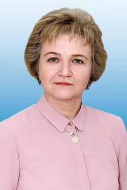 Лариса АМБРАЖЕЙЧИК — главный технолог ОАО «Барановичский молочный комбинат»