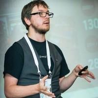 Анатолий ТАТАУРОВ — креативный директор брендинговой компании Labelmen