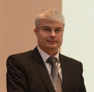 Олег ДЫМАР — доктор технических наук, профессор