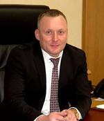 Владимир ЛУКЬЯНОВ — генеральный директор ОАО «Агрокомбинат Дзержинский»