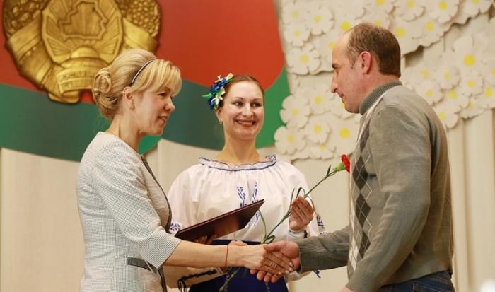 енеральный директор ОАО «Витебская бройлерная птицефабрика» Анна Васильевна Норкус