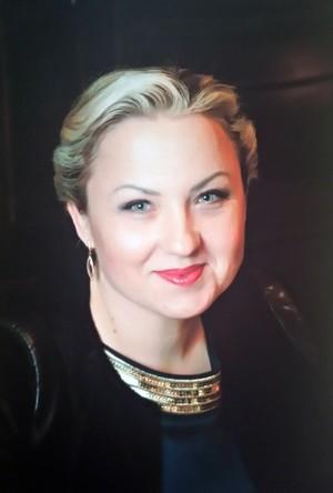Мария КЛИМОВА — заместитель начальника главного управления перерабатывающей промышленности Министерства сельского хозяйства и продовольствия РБ, магистр управления и права