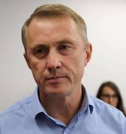 Александр ДРОЗДОВ— начальник службы маркетинга ОАО «Милкавита»