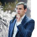 Василий Редин, исполнительный директор НП«Восточно-Европейский Молочный Альянс»