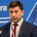 Глава представительства компании Tetra Pak в Беларуси Артем Чечуй