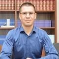 Рустам ХАСЕНЕВИЧ — руководитель центра по стандартизации «БелХаляль»