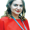 Мария БРЕХОВА