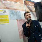 Чемпион вкуса на Продэкспо - 2017, народная дегустация, 14-16 ноября 2017 года
