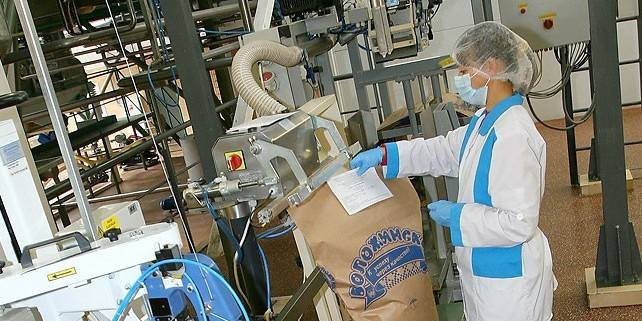 экспорт, молочная сыворотка, Воложин, Китай
