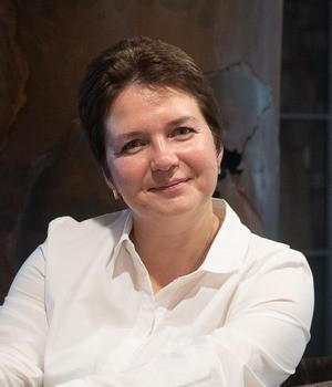 Елена ИВАНОВА — главный национальный эксперт компетенции «Визуальный мерчандайзинг и оформление витрин» WorldSkills Belarus