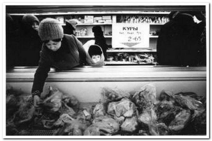 курица, семидесятые годы, польза, современные бройлеры
