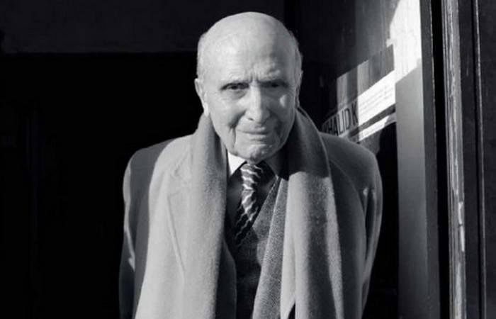 Основатель компании Danone Исаак Карассо