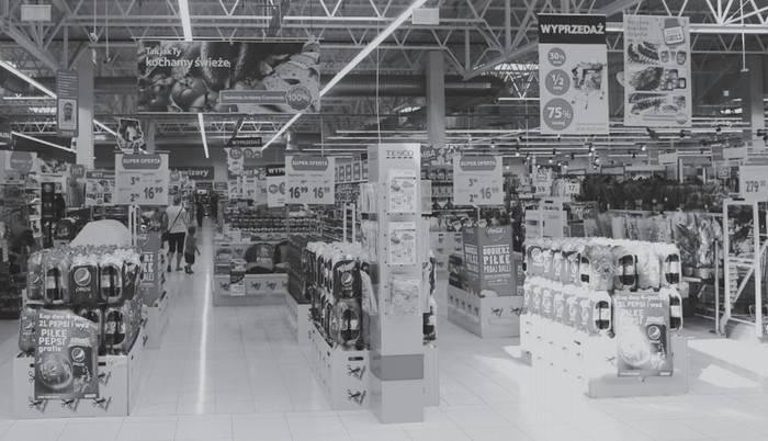 генеральный директор Белинтерпродукт, торговые сети, Наталия Шаблинская, Виктор Маргелов, ритейл, товарооборот